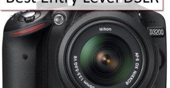 Top 10 Best Entry Level Dslr Camera For Beginners- Reviews And Buying Guide