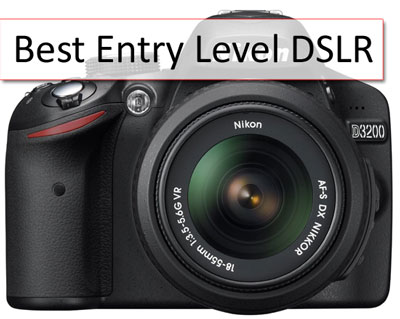 Best Entry Level Dslr Buying Guide