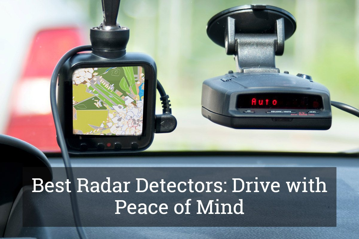 Which antiradar is better to choose Reviews of anti-radar experts and users 21